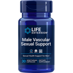 Male Vascual Sexual Support