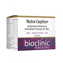 Nutra-Ception™ – формула за мъже