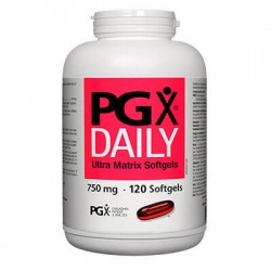 PGX® Daily Ultra Matrix 750 mg