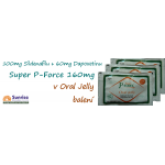 Super P-Force Jelly - Viagra+Dapoxetine