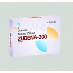 Zudena 200 / Generic Udenafil