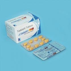 Strong Cialis / Generic Tadadel 40 mg