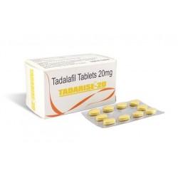 Cialis / Tadalafil Generic - 30 бр.