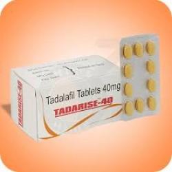 Strong Cialis / Tadalafil 40 mg