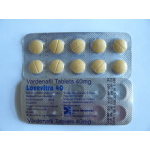 Super Levitra / Vardenafil 40 mg