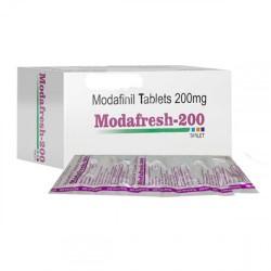 Modafinil 200 / Modafresh Generic