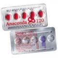 Anaconda / Generic Viagra