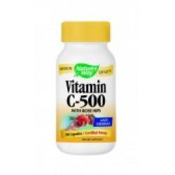 Витамин С и шипка