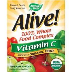 Витамин С – Алайв, 500 mg