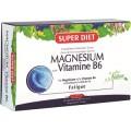 Магнезий от морска вода и витамин В6